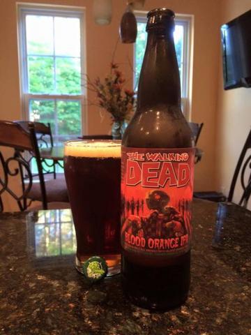 File:The Walking Dead- Blood Orange IPA bottle.png
