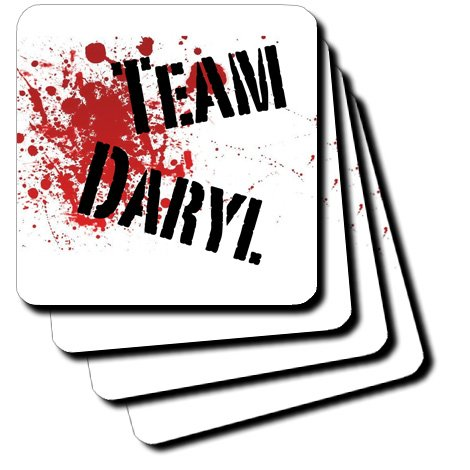"File:Soft Coasters, ""Team Daryl"", Set of 4.jpg"