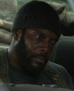 Tyreese saughdfas
