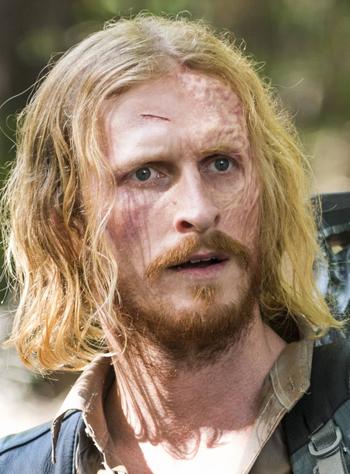 Walking Dead Dwight
