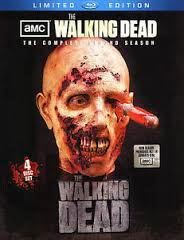 File:The Walking Dead - The Complete Second Season Limited Edition.png