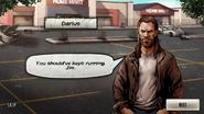 Darius RTS 9