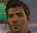 David García (Video Game)