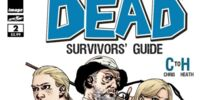 The Walking Dead Survivors' Guide 2