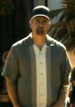 Mr. Cruz 1x02