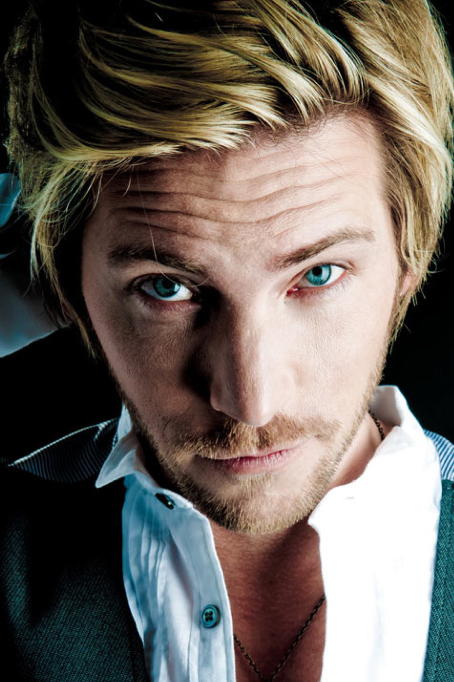 troy baker mass effect