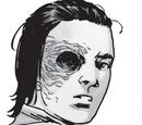 Carl Grimes (Comic Series)