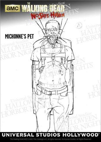 File:Michonne Pet Walker Halloween Concept Art.jpeg