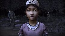 Walking Dead's Clem Best Female Character Ever? - Playing Dead