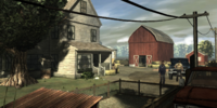 Greene Family Farm (Video Game)