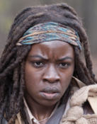 Season four michonne (2)