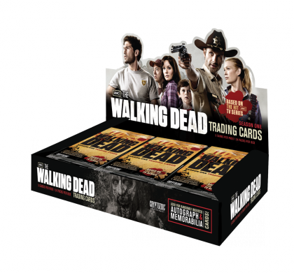 File:The Walking Dead Trading Cards Season One.png