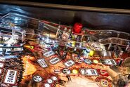 The Walking Dead Pinball Machine (Limited Edition) 9
