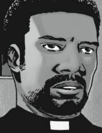 Gabriel Stokes (Komiks)