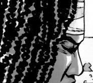 Michonne Issue 42 3