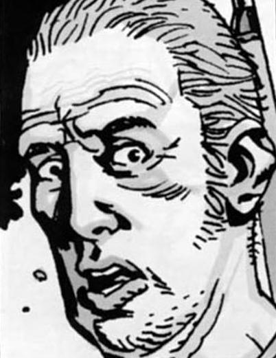 James Lee Steagal (Komiks)