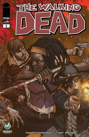 File:Issue 1 Indianapolis Comic Con Exclusive Variant Cover signed by Michael Golden.jpg