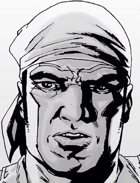 Caesar Ramon Martinez (Komiks)