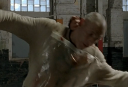 05x01 Terminus Butcher 1 stabbed