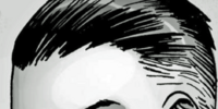 Laura (Comic Series)