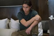 205 Captive Chris watches Reed