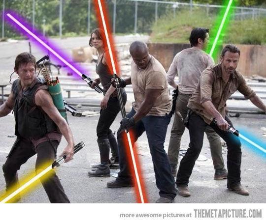 File:Funny-Walking-Dead-Star-Wars-swards.jpg