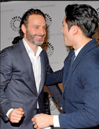Paleyfest Lincoln and Yeun