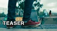 Fear The Walking Dead Season 1 Teaser HD 'Skate Park' AMC 2015