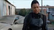 Leather Jacket Image Sasha Williams 7x14 The Other Side