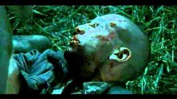The walking dead Shane's final scene