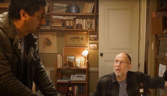 File:AMC Travis and George converse.jpg
