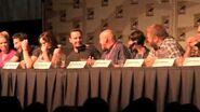 SDCC '10 AMC's The Walking Dead Panel Part 3