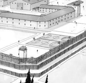Prison (comics)