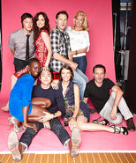 Season 3 Main Cast Photo