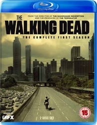 File:The Walking Dead - The Complete First Season (Blu Ray) Region 2.jpg