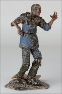 McFarlane Toys The Walking Dead TV Series 7 Mud Walker 5