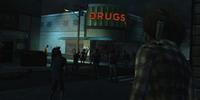 Everett Pharmacy Drugstore