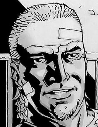 Harold Abernathy (Komiks)