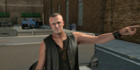 Merle Dixon (Survival Instinct) Gallery