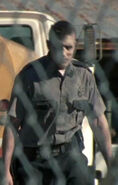 Walker policía 2