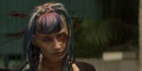 Bethany (Fear The Walking Dead)