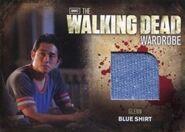 M15 Glenn Blue Shirt