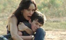 Lori and Carl 2x07