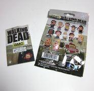 The Walking Dead Chibis 4