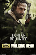 Walking Dead - Hunt