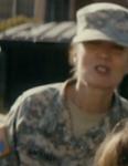 Guardswoman (Toni French)