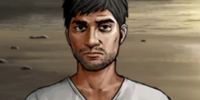 Zachary (Road to Survival)