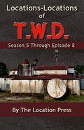 TWD Location Book Season 5