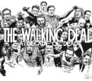 The Walking Dead: A Decade of Dead