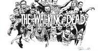 The Walking Dead: A Decade of Dead